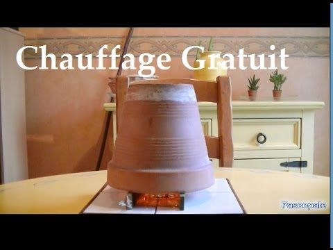 Chauffage d'appoint Gratuit - YouTube