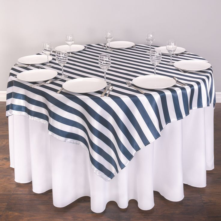 1000 Ideas About Striped Table On Pinterest Gold