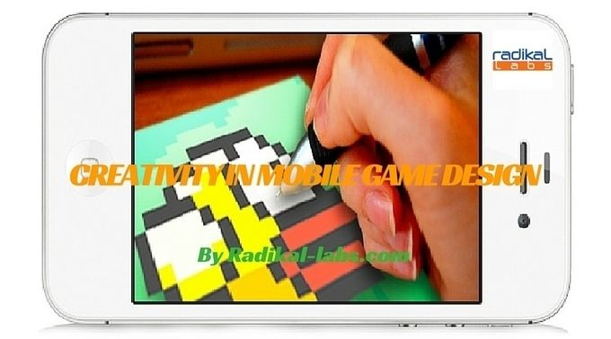 Game designing, is a concept which is purely based on one's imaginative skills and creativity. It's a part of game development which consists of the game content and a pre-production stage.