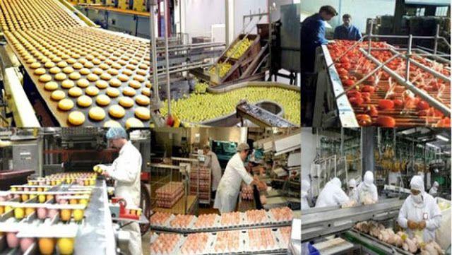 توظيف 07 عمال مؤهلين بشركة زراعية بمدينة الرحامنة Reference De L Offre Be241018548398 Date 24 10 2018 Age Recrutement Industrie Alimentaire Offre Emploi