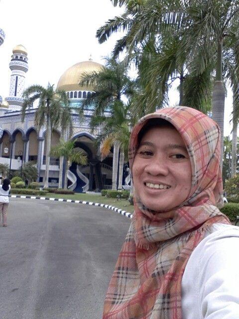 At Masjid Jame