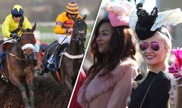Cheltenham Festival 2017 Day 2: Odds, tips, results and TV times for Ladies Day - https://newsexplored.co.uk/cheltenham-festival-2017-day-2-odds-tips-results-and-tv-times-for-ladies-day/