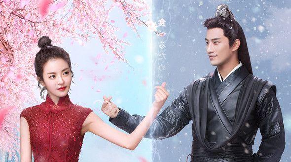 Cinderella Chef - 萌妻食神 - Watch Full Episodes Free