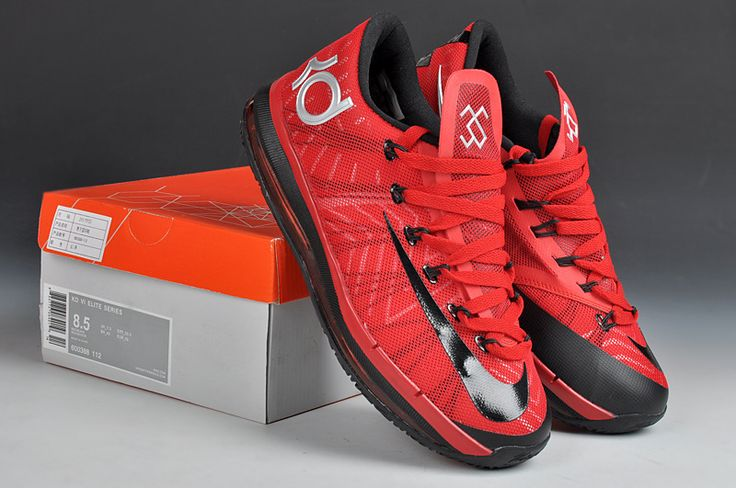 kd new sneakers