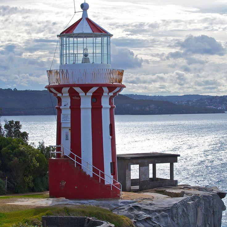Best Parks in Sydney