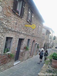 #Batignano, i borghi della #Maremma #Toscana http://www.maremmans.blogspot.it/2013/12/batignano-e-la-festa-dell-olio.html