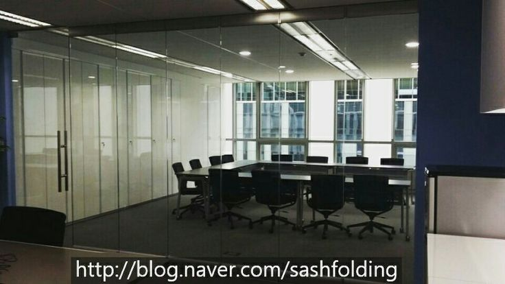 글라스폴딩도어  (Glass Foldingdoor)  http://blog.naver.com/sashfolding