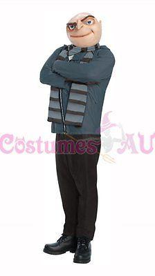 Gru Costume