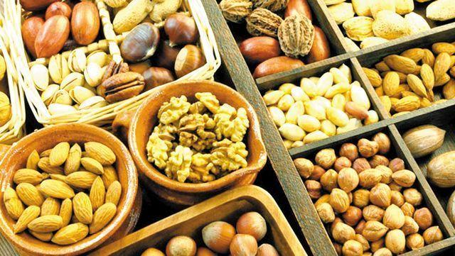 씨앗 종류별 섭취 방법