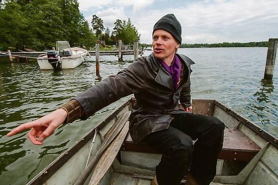 Suosikkibloggaajani esoteerinen Leppänen;)