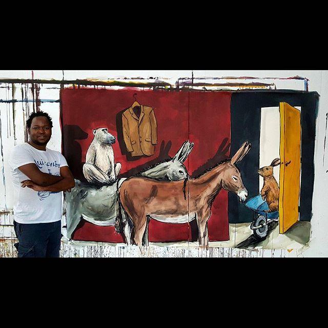 Art, painting, colours, wall décor, interior design