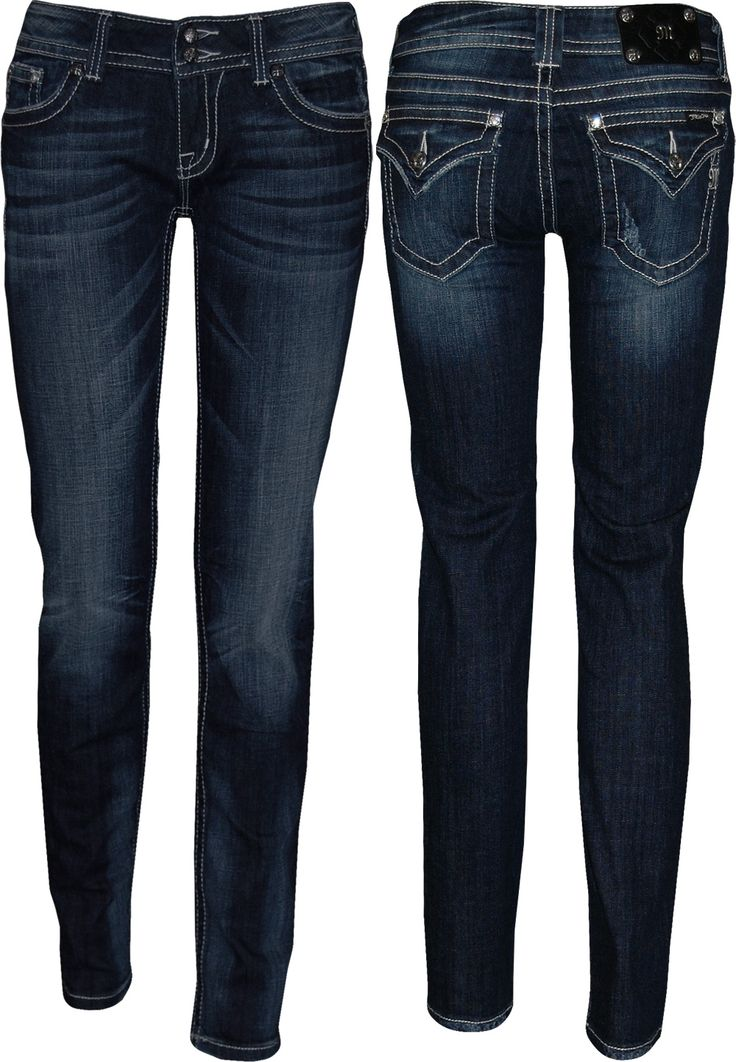 Miss Me Jeans Clearance | Miss Me 2 Button Flap Pocket Skinny Jean - Tommy Bahama Women's ...