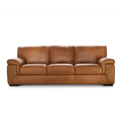 Grand Lodge 3 Seat Sofa | Freedom Furniture and Homewares ...