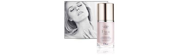 A la frontière de la cosmétique et de l'optique, ce nouveau soin perfecteur de teint signé Dior recrée l'illusion d'une peau parfaite.
