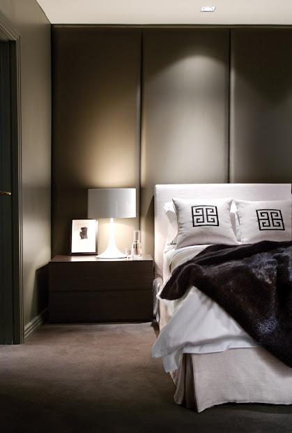 dream bedroom  dabblemag