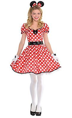 Disney Costumes for Adults - Womens Sexy Disney Costumes - Party City Canada #halloweencostumesadult