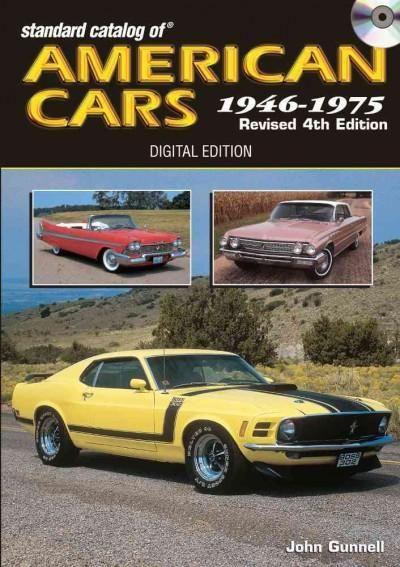 Standard Catalog of American Cars 1946-1975