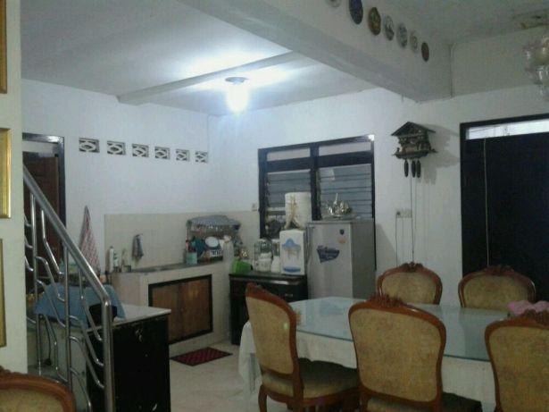 Jual rumah 2 lantai strategis daerah Tamsis dekat pusat kota Jogja | Gambar 5