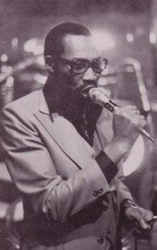 Derrick Morgan #Ska #Reggae #Roots #Music
