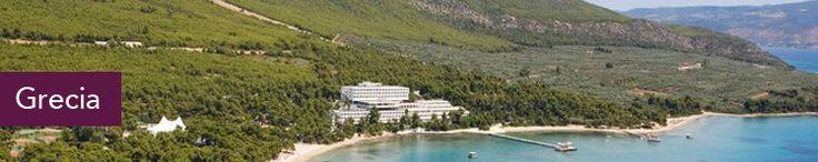 Vacaciones en Grecia - Vacaciones en Europa: Francia, Grecia, Italia, Portugal... en Club Med, alojamiento y vacaciones todo incluido