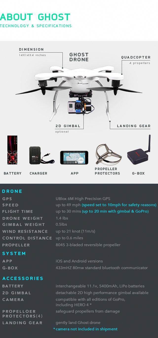 Ghost Droneghost Turns The Average Person Into A Filmmaker Capture. Ghost Droneghost Turns The Average Person Into A Filmmaker Capture Your Adventures With Amazing Aerial Shots Filming Has Never Been Easier. Wiring. Ghost Drone Wiring Diagram At Scoala.co