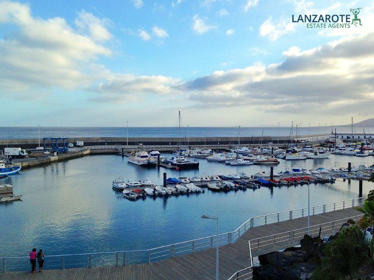 Old Town, Puerto Del Carmen, Lanzarote