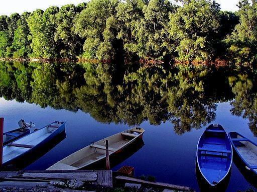 Adda River -- Lodi (Lo) - Italy -