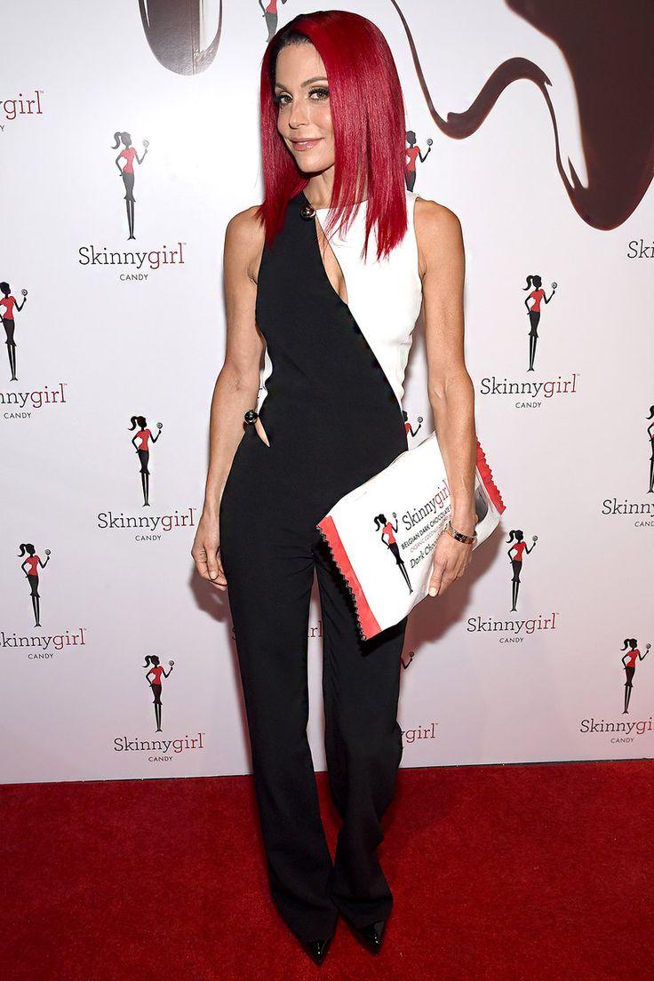 Bethenny Frankel's Fashion Evolution   Bravo TV Official Site
