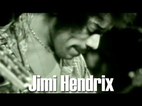Jimi Hendrix Documentary - - YouTube