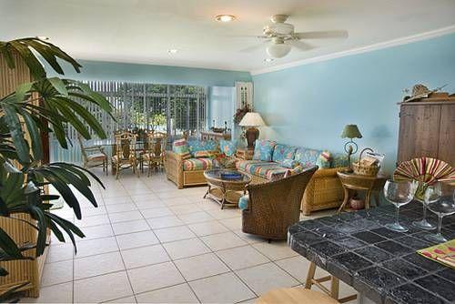B Travel - Crystal Cove Beach Resort « Christiansted « Americké Panenské ostrovy « Ubytování