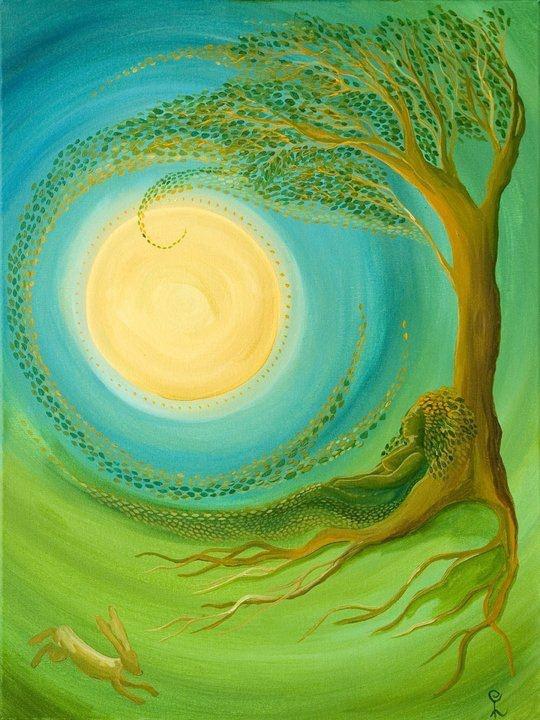 Tree of Life Dance