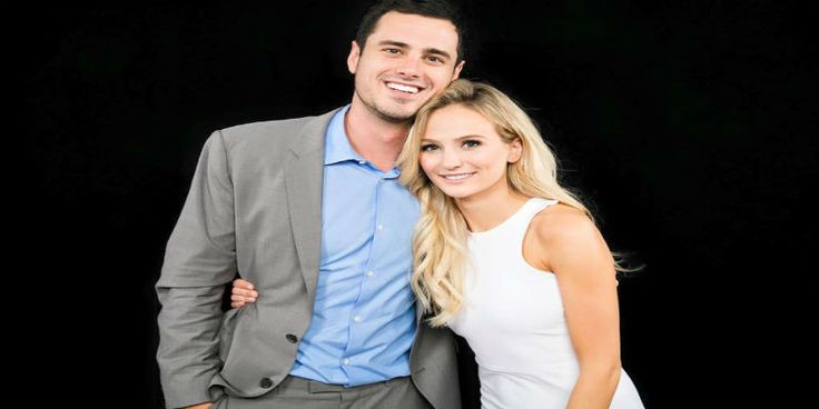 Are 'Bachelor' Ben Higgins And Lauren Bushnell Breaking Up Due To Stress Factor? - http://www.movienewsguide.com/bachelor-ben-higgins-lauren-bushnell-breaking-due-stress-factor/187015