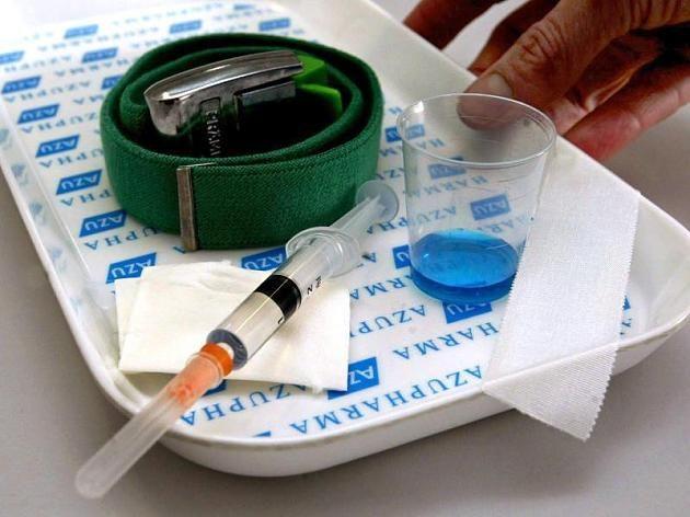 """%TITTLE% -                        """"Wir sehen mit Schrecken, was hier passiert"""": Patienten wollen Methadon gegen Krebs – doch Ärzte weigern sich aus gutem Grund     Teilen      Danke für Ihre Bewertung!            7                                     ... - https://cookic.com/wir-sehen-mit-schrecken-was-hier-passiert-patienten-wollen-methadon-gegen-krebs-doch-arzte-weigern-sich-aus-gutem-grund.html"""