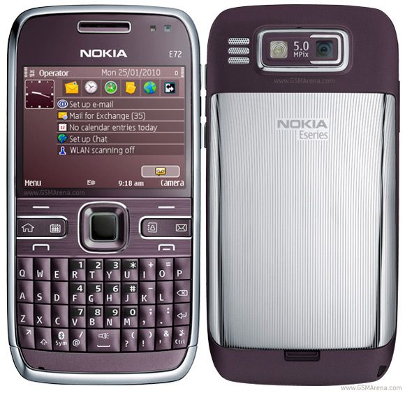 Nokia E72 | telfon in 2019 | Smartphone, New mobile phones