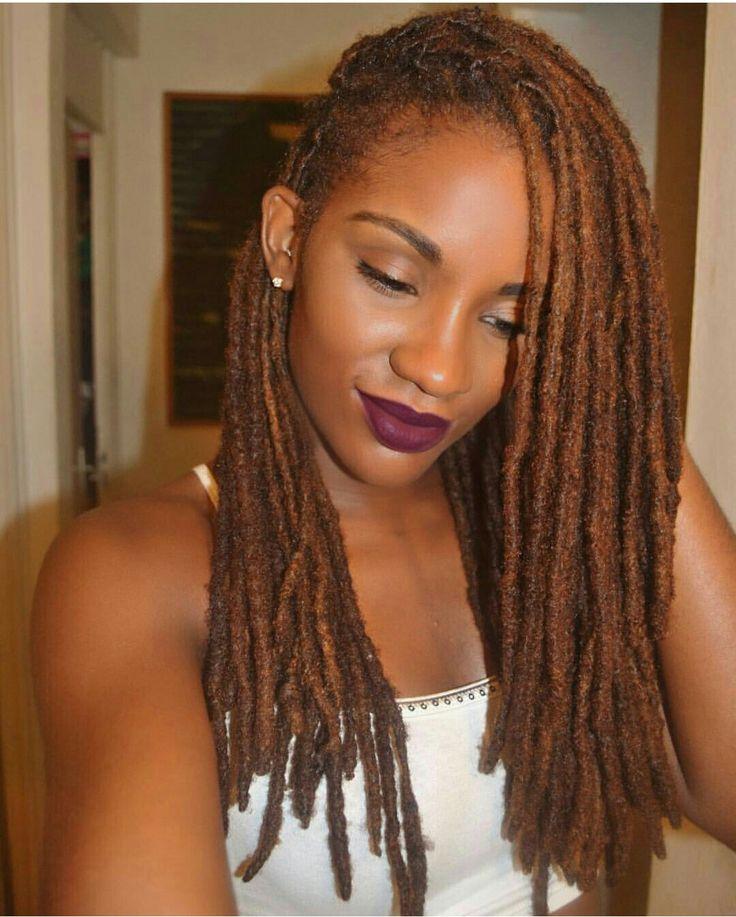 25 best Dreadlock hairstyles ideas on Pinterest  Dreads