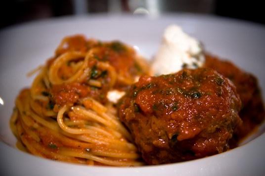 Trattoria Italian Kitchen