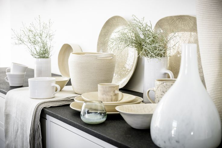 Beautiful and practical products. Photo by Adriaan Louw.