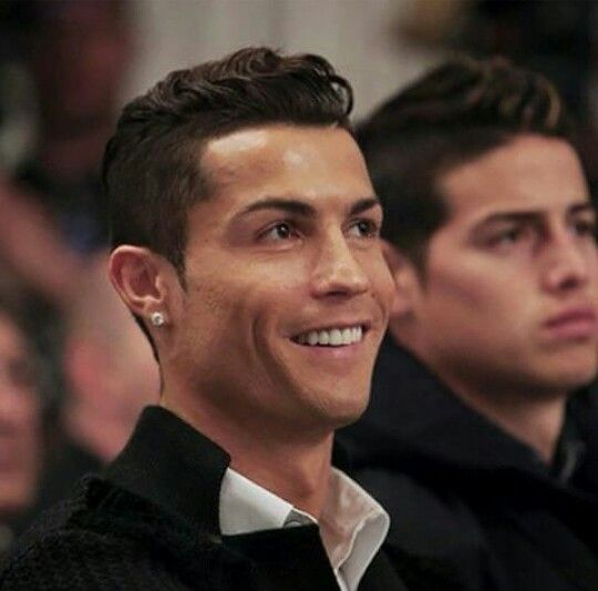 Cristiano Ronaldo James Rodriguez