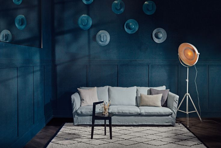 Revival Sofa
