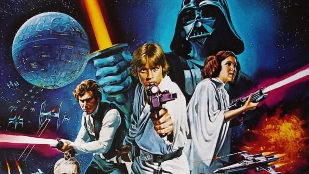 41 cancelled Star Wars projects | Den of Geek