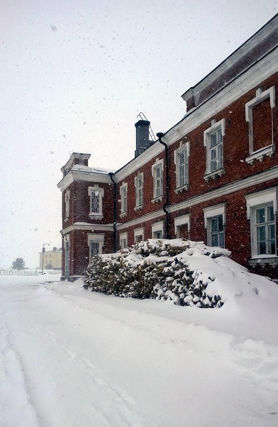 It's snowtime folks!