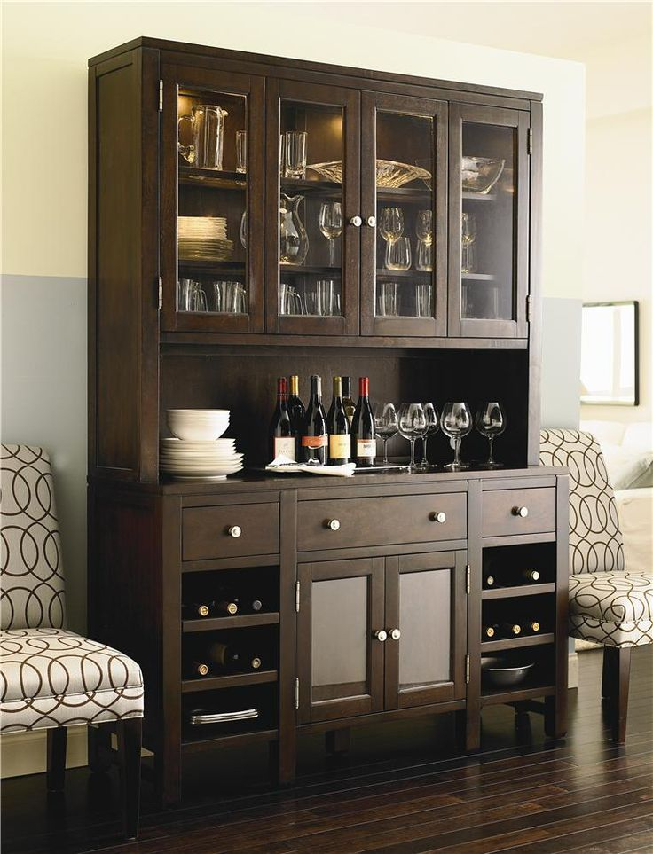 China Cabinet Bar I Like It Would More Without