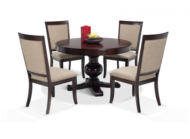 round dining room sets amazing bistro kitchen table ideas