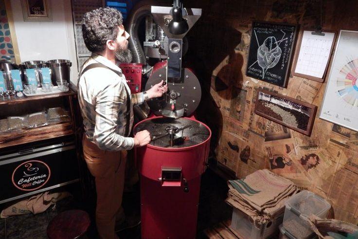 cafeteria will coffee contagem belo horizante minas gerais brazil cafe sprudge