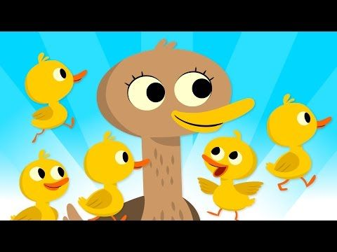 Inanay capuana - song for kids - YouTube