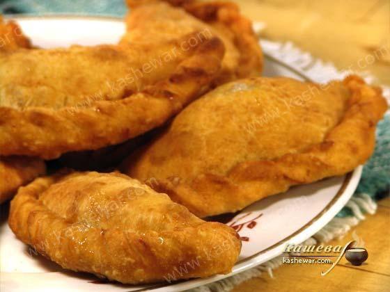 Свательные пироги (косовики) – рецепт приготовления блюда русской кухни, такие пироги готовили, когда в дом приходили сваты.