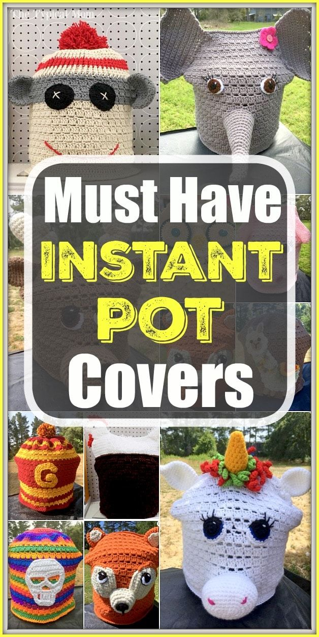 Instant Pot Accessories To Make Your Life Easier Instant Pot Best Instant Pot Recipe Easy Instant Pot Recipes