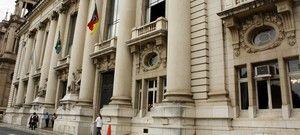 União volta a bloquear contas do governo do Rio Grande do Sul
