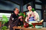 27.� Muestra de Cine Japones. Un cuento de cocina samurai. Una verdadera historia de amor (Bushi no kondate)