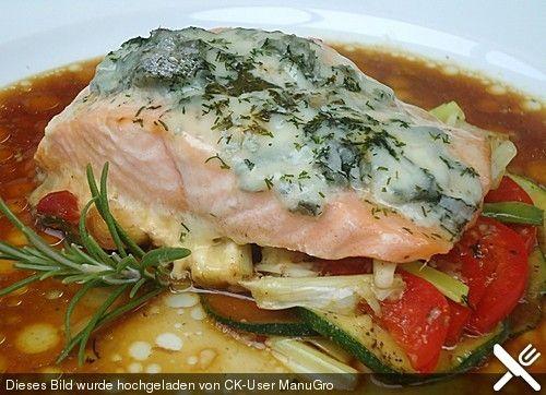 Lachs vom Grill, ein sehr leckeres Rezept aus der Kategorie Fisch. Bewertungen: 117. Durchschnitt: Ø 4,5.